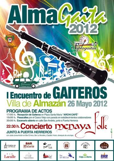 Almagaita 2012